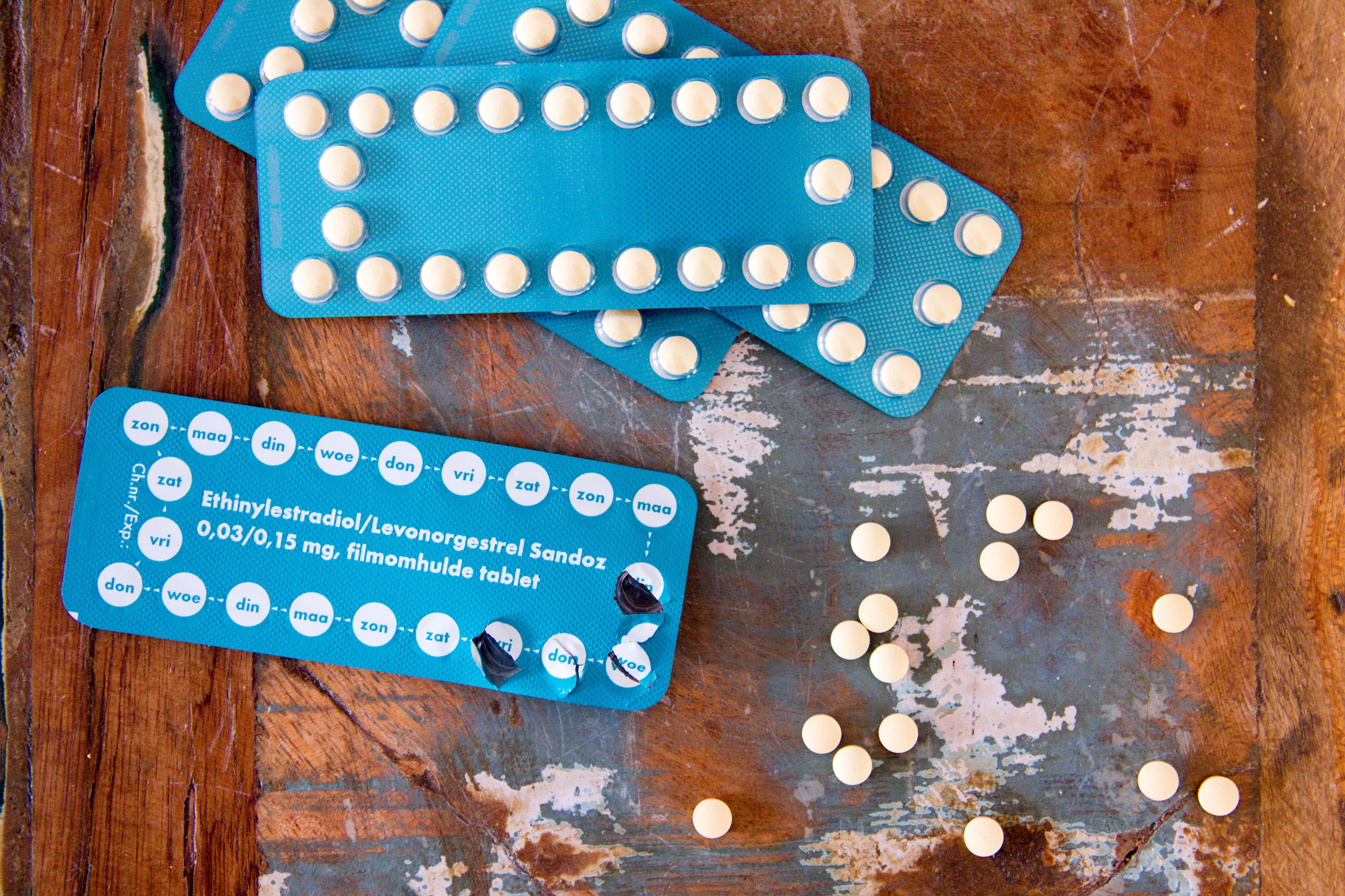 Verkehr vergessen ungeschützter pille Wie lange