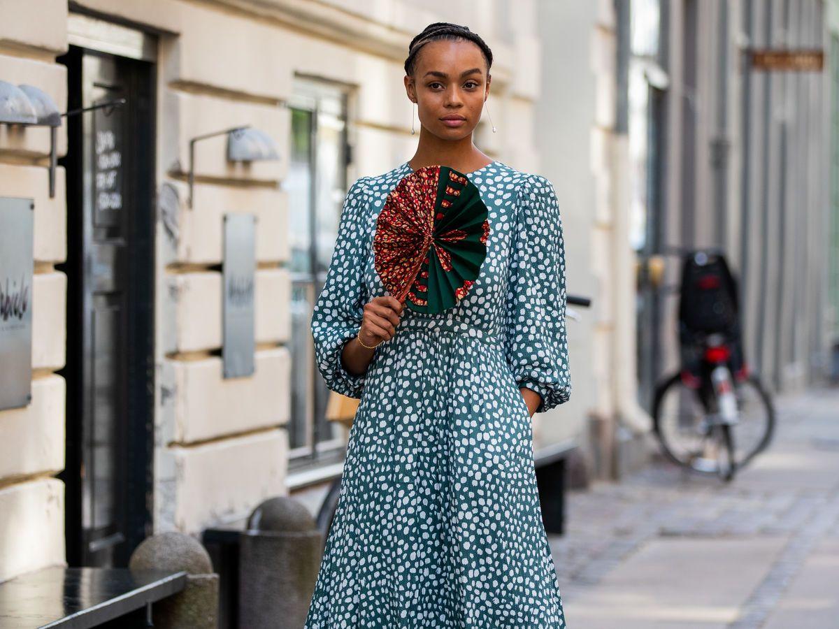 Modetrend 2021 Diese Sommerkleider Sind Jetzt Mega Angesagt