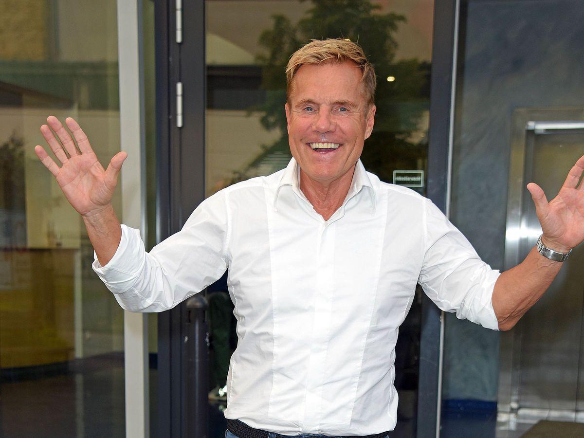 Trennung estefania dieter bohlen Dieter Bohlen: