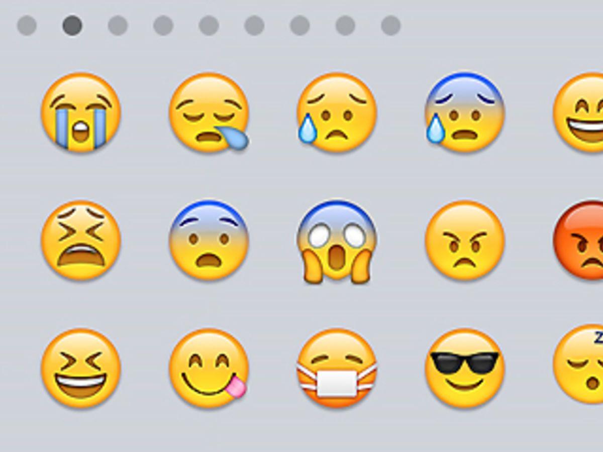 Roten emoji bedeutung smiley wangen mit 😊 Lachender