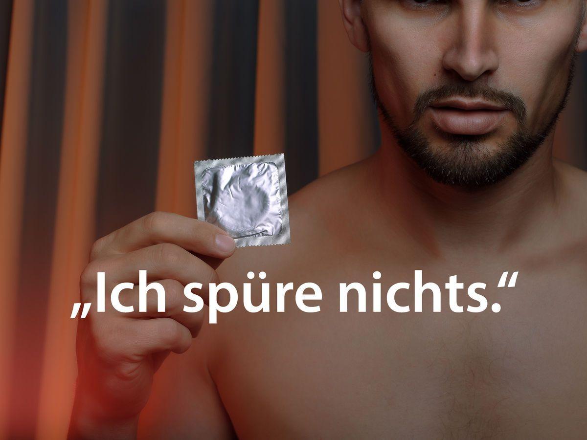 Kondome zu eng