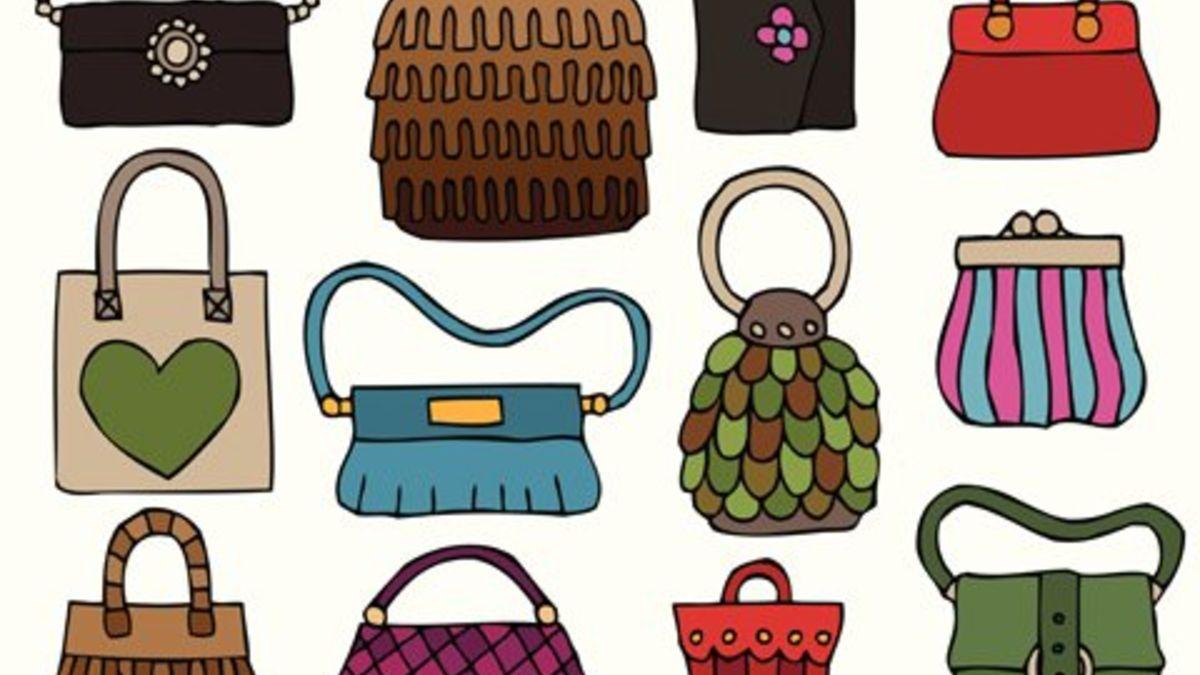 Welche Tasche Passt Zu Mir?