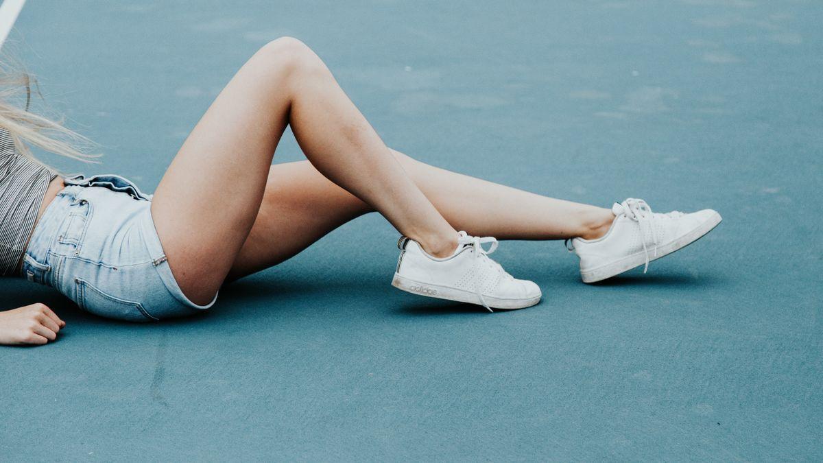 Das Ideale Beinlängen Verhältnis So Messt Ihr Nach