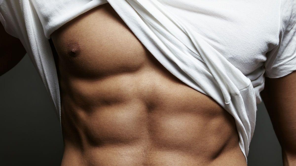 Brustwarze männliche Nackte