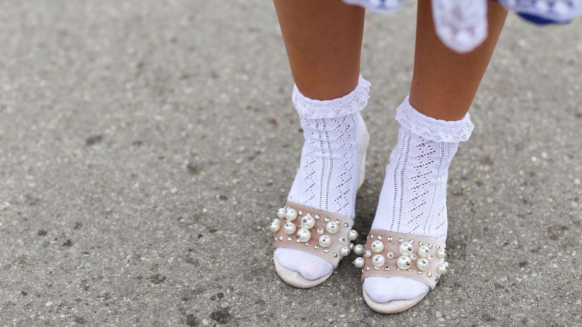 Sportschuhe 9e348 174b8 Oktoberfest: Welche Schuhe passen zum Dirndl?