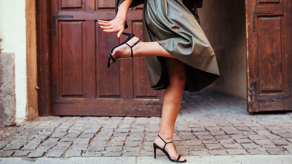 Sind High Wann Hohe Zu Alt Für HeelsAb Frauen Schuhe f76gYbyv