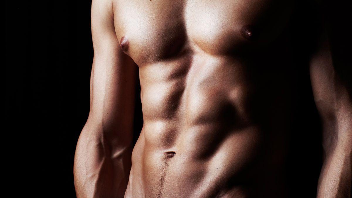 Männer pimmel nackt