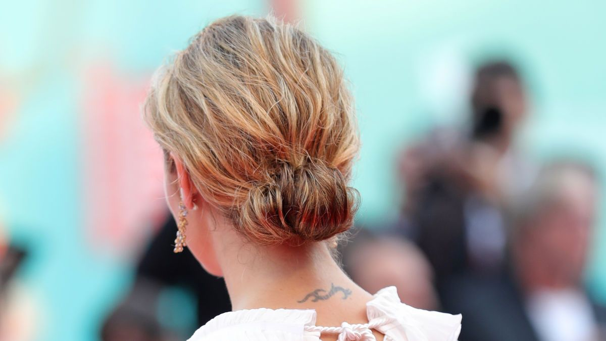 fettige haare: 5 schnelle frisuren für ungewaschene haare