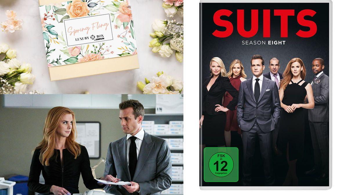 Suits Staffel 8 Deutschland