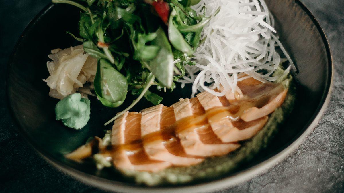 Okinawa Diät