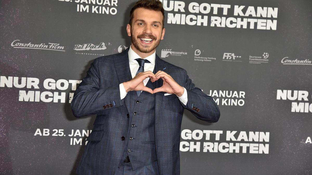 Edin Hasanovic: Alle Infos zum Schauspieler