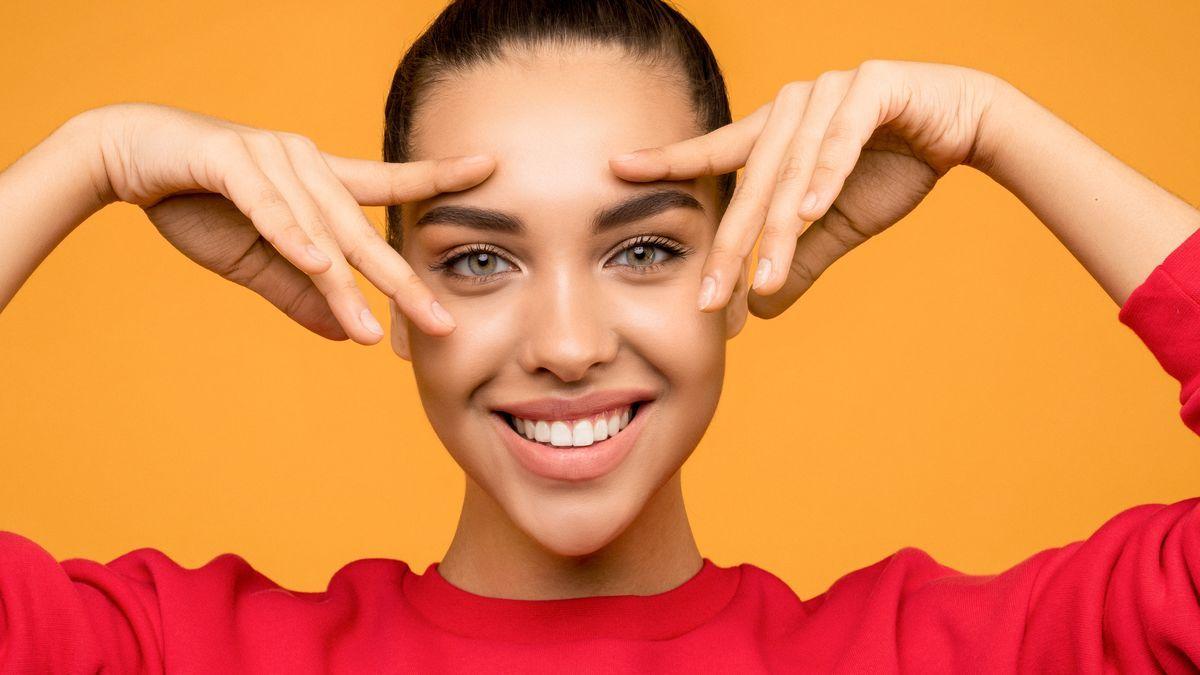 Abnehmen im Gesicht: 9 Tipps und Übungen