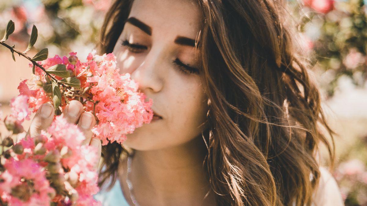 Dufttypen-Test: Welches Parfum passt zu mir?