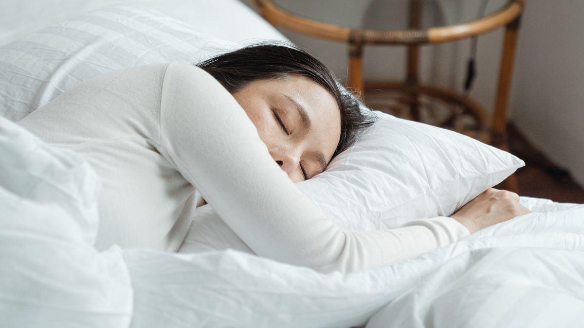 Frisuren zum Schlafen: Schlaf-Frisuren für schöne Haare