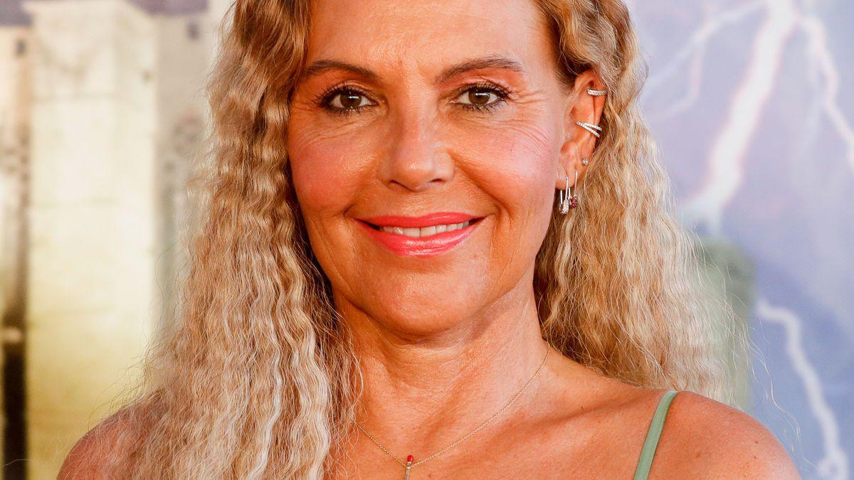 Natascha Ochsenknecht Mutter