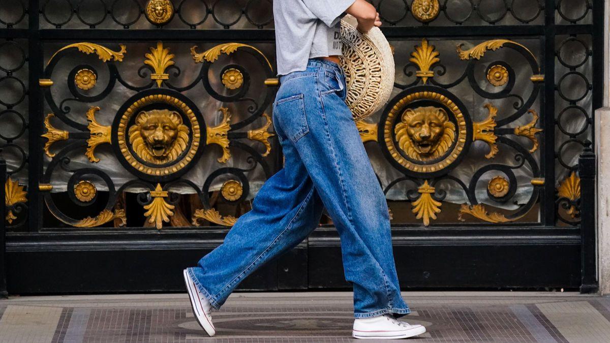 Jeans-Trend 2021: Diese Hosen sind jetzt MEGA angesagt ...