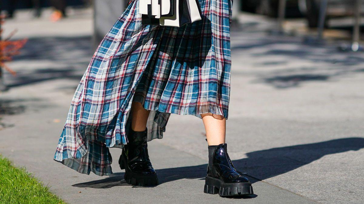 Modetrend 2021: DAS ist der perfekte Schuh für den ...