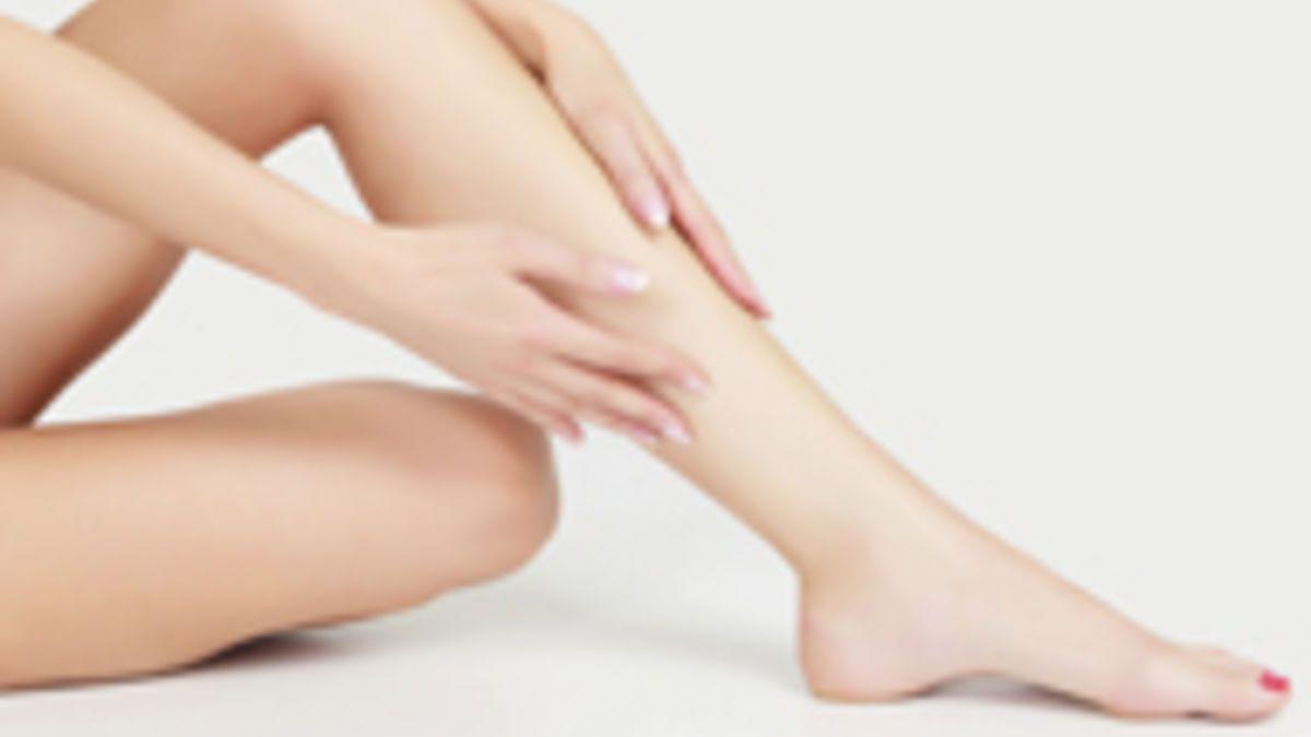 Schöne Beine Tipps