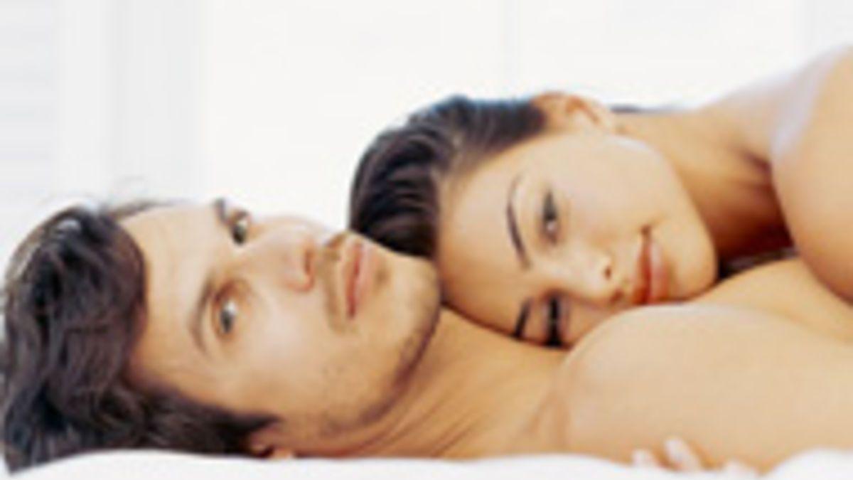 Schmerzen beim sex nach dammschnitt
