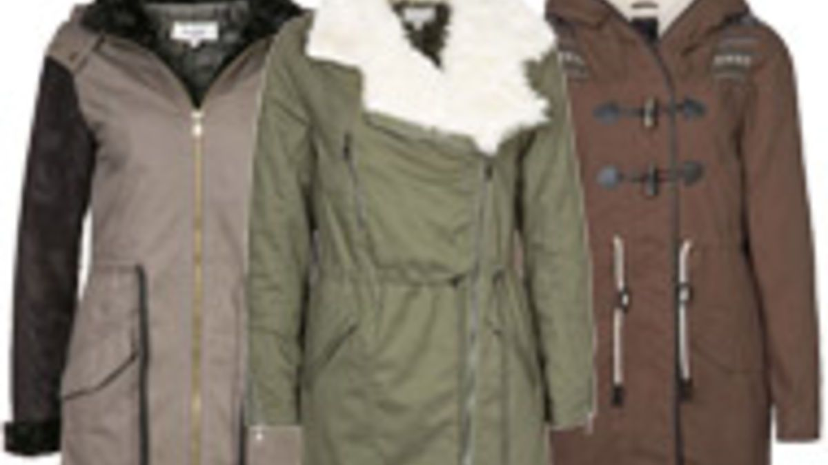 Jacken Für Den Herbst