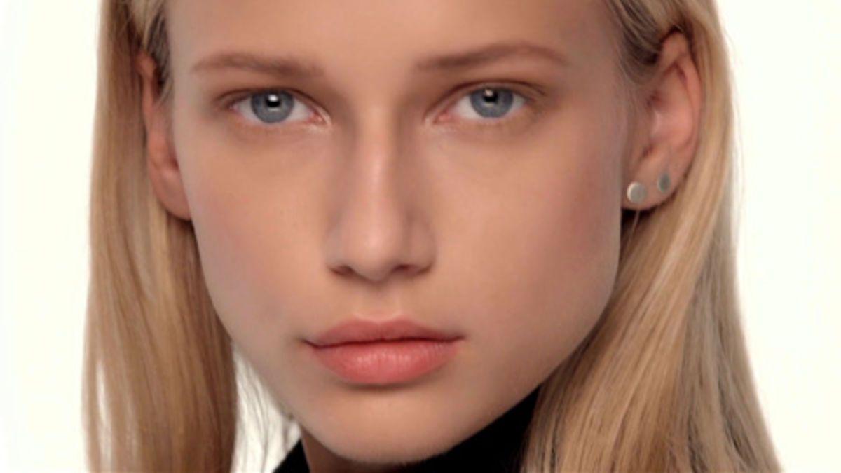 Natural Make-up - Geschminkt ungeschminkt aussehen