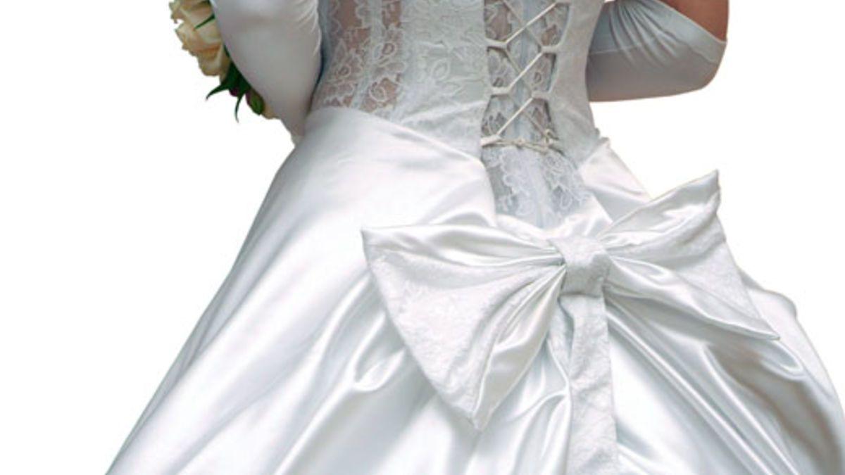 size 40 30ec5 f75bd Brautkleider Stuttgart: Die besten Brautmoden-Läden