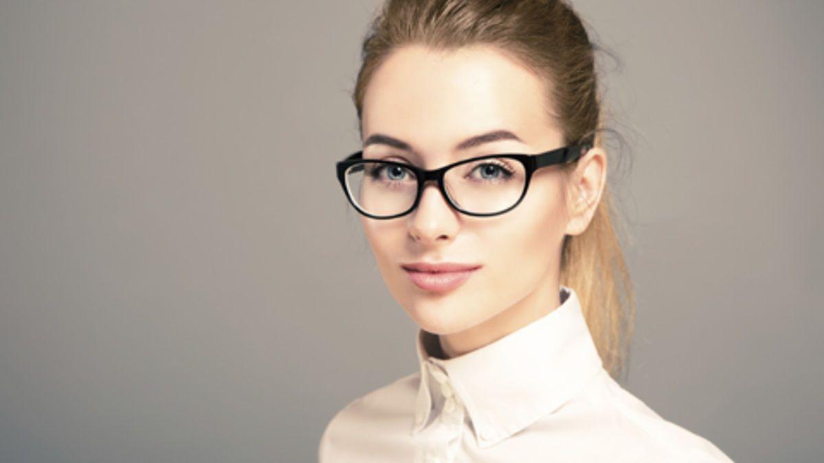 Brillenstärke und Kontaktlinsenstärke
