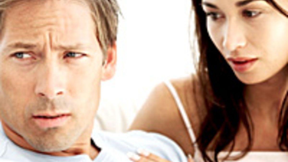 Rufa Mea Quinto neuesten Aktbild Schwierigkeiten mit einem männlichen Orgasmus