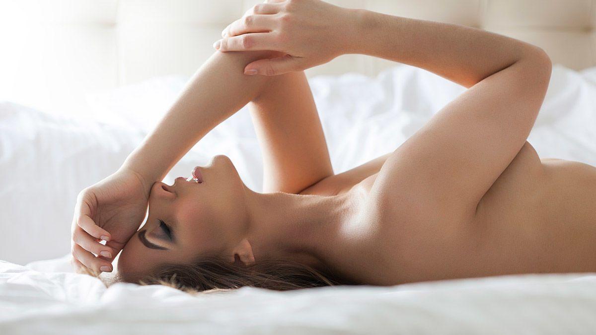 Nacktes Mädchen hochauflösend Freundin Anal Orgasmus