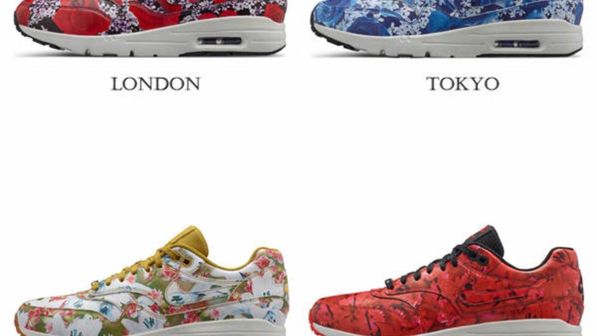 oben Nike Wmns Air Max 1 Ultra Tokyo spare mehr Nike Wmns