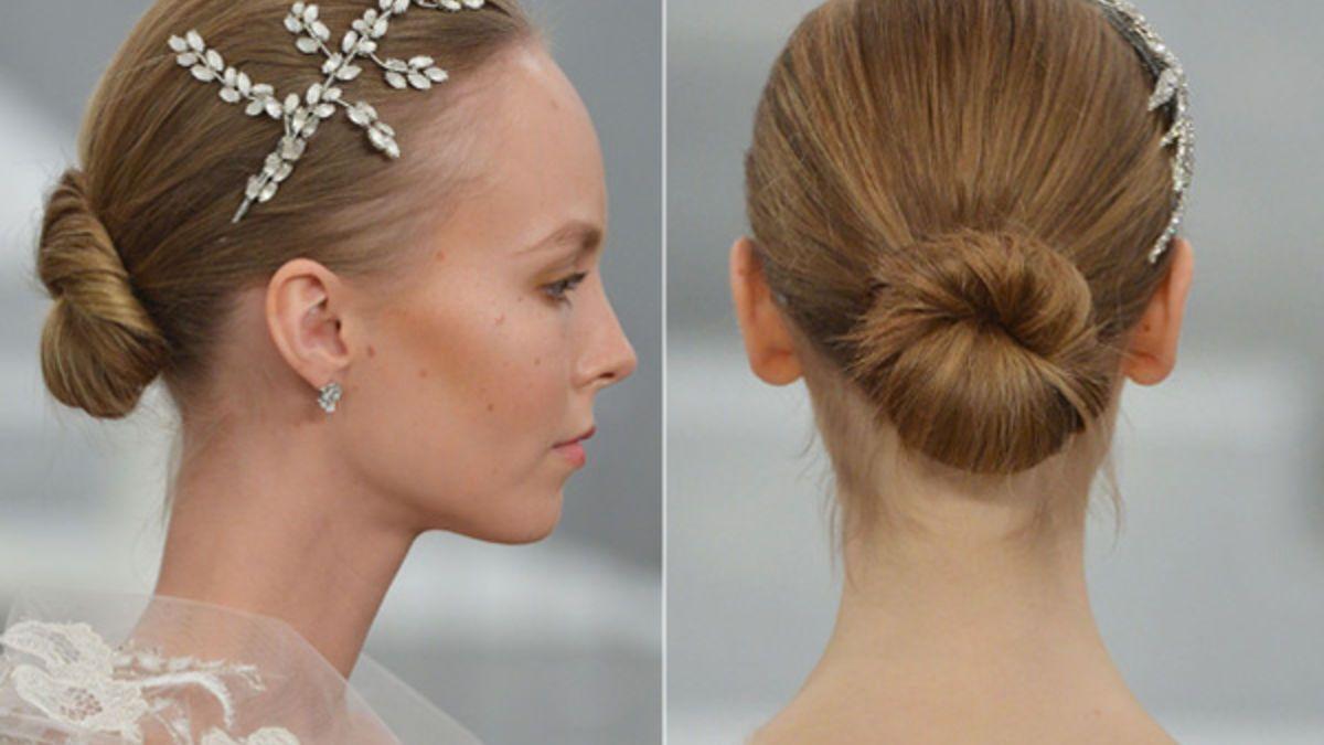 Hochzeitsfrisuren Mit Haarschmuck