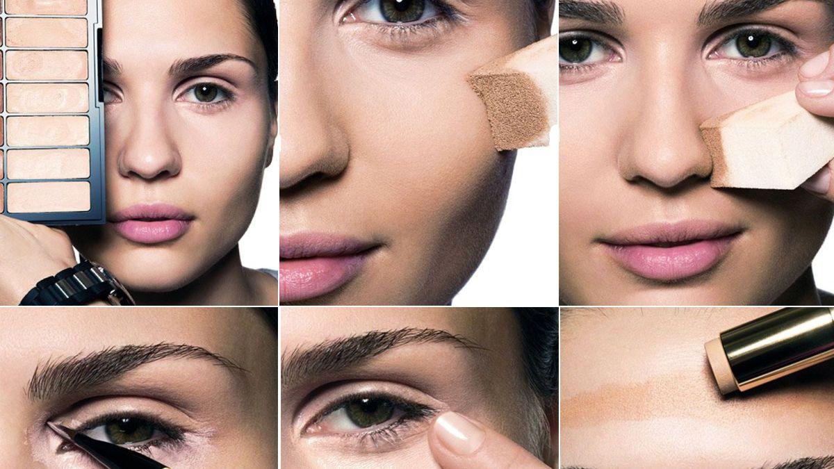 Bestes Make Up So Gelingt Grundierung Foundation