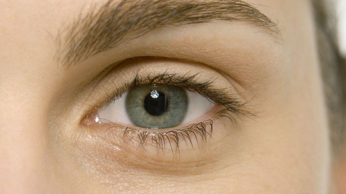 Graue Augen Bedeutung