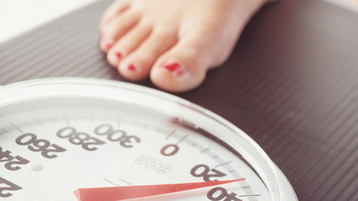 Diät zur Gewichtsreduktion Menschen mit Schilddrüse