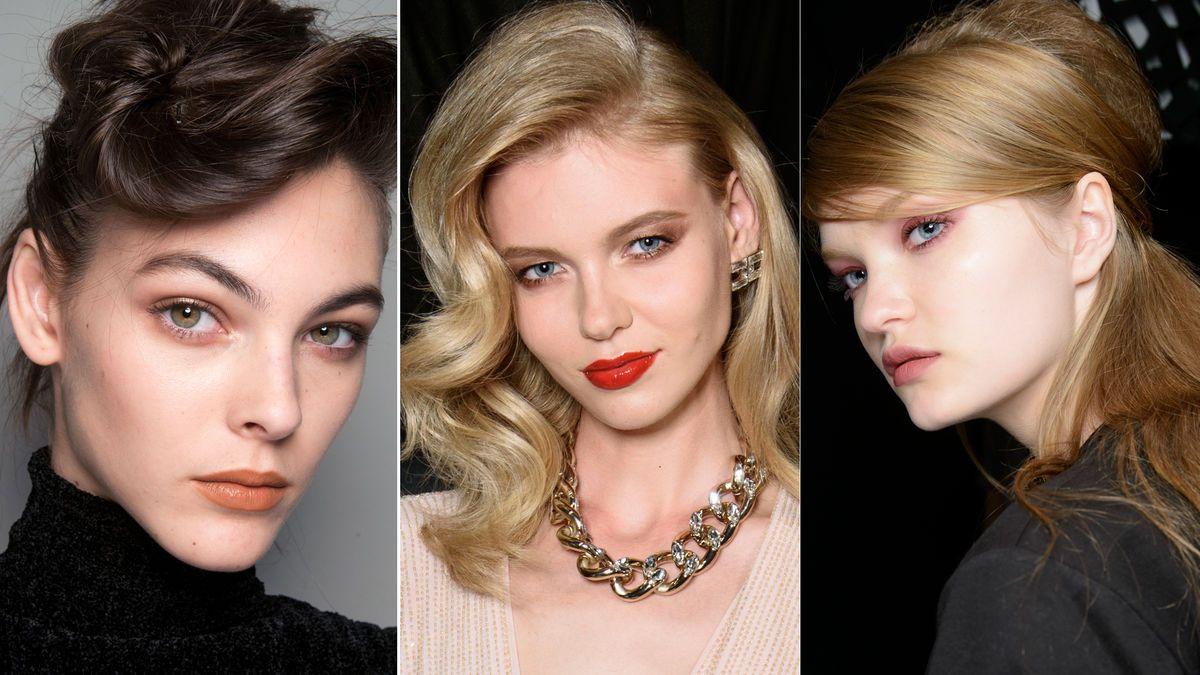 Die Zehn Schonsten Retro Frisuren Zum Nachstylen