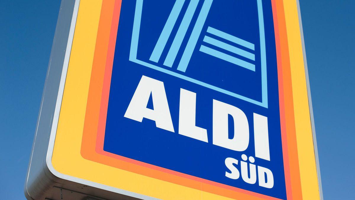 Aldi Archiv Süd