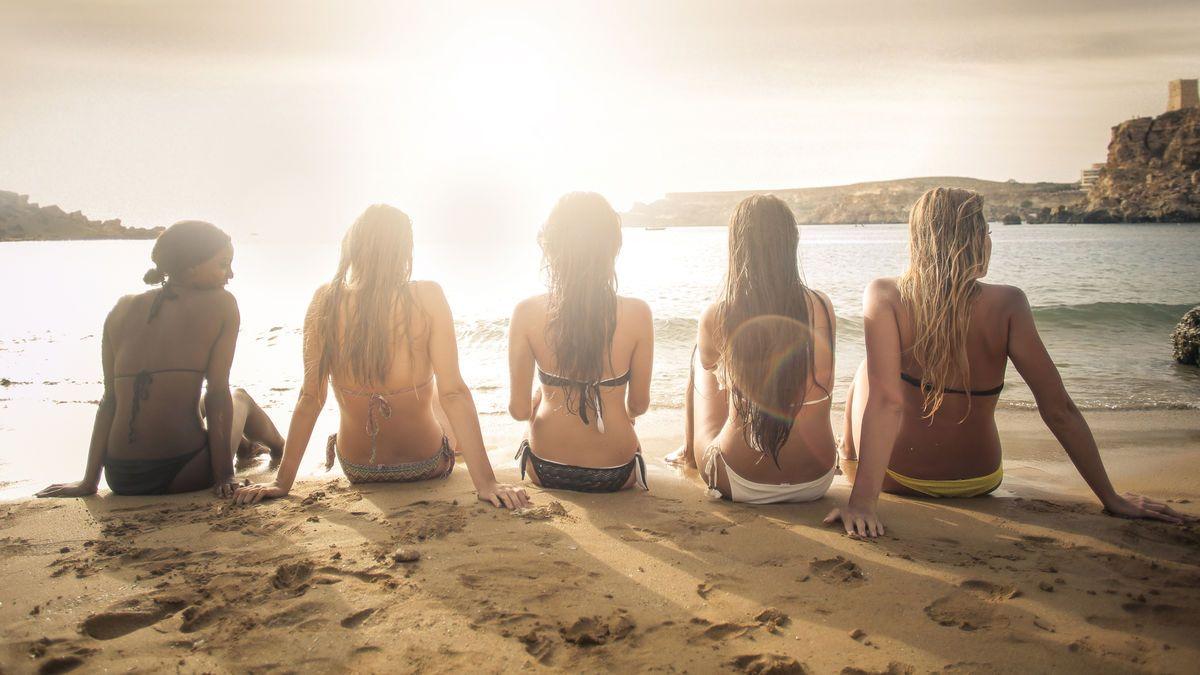 Top bewertete Videos von Tag: sex am strand