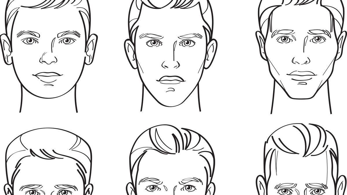 Laut Studie: An seiner Gesichtsform erkennst du, ob er gut im Bett ist