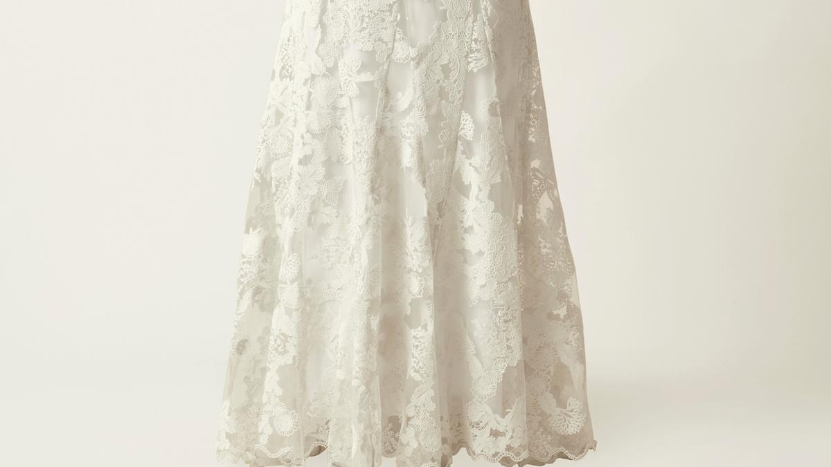 Brautkleid H&M