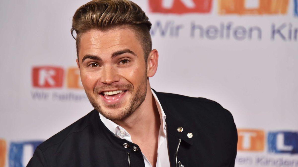 Johannes Haller Der Bachelorette Star Mischt Promi Big Brother Auf