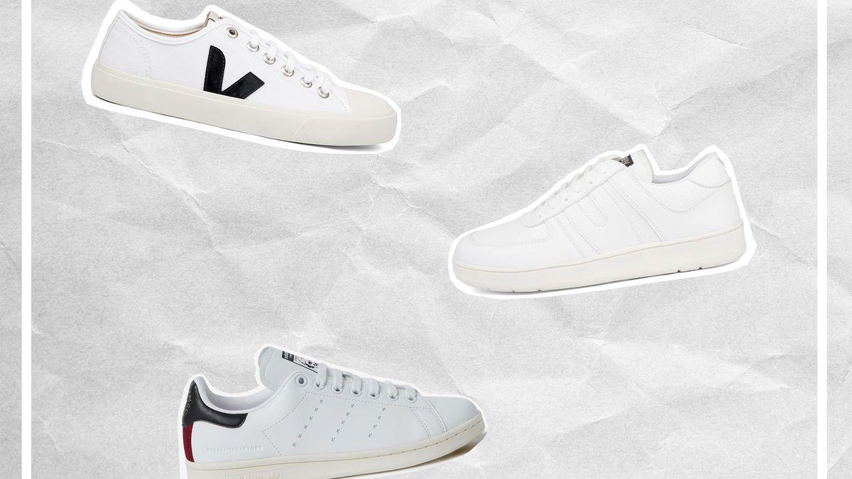 Vegane Sneaker: Die schönsten Modelle