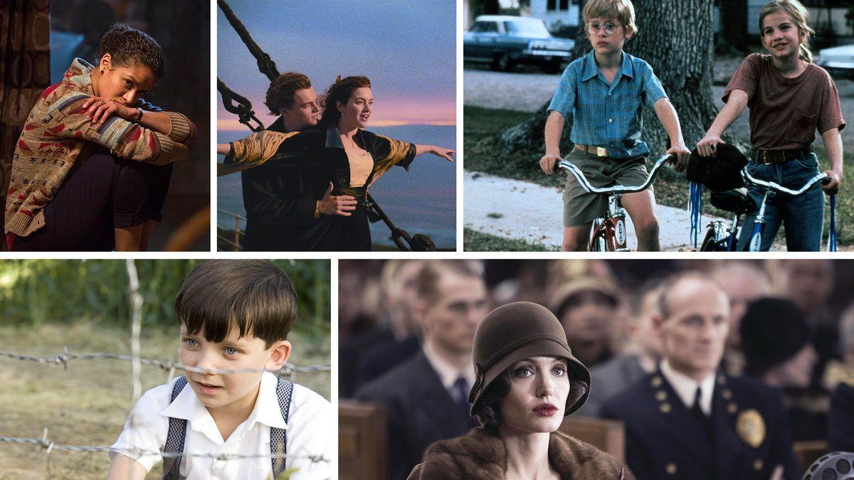 Traurige Filme Auf Netflix