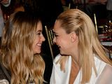 Cara Delevingne und Ashley Benson