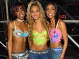 destiny's child outfit