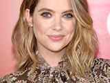 Ashley Benson Bob Frisur
