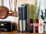 Soda Stream Adventskalender