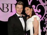 Nick Carter und Lauren Carter