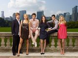 Gossip Girl Cast WEB