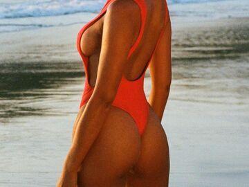 Narbe am bauch bikini