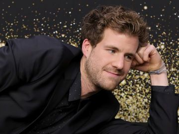luke mockridge traumfrau